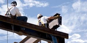 Steel - New Building COnstruction